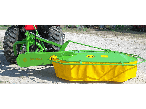 SFI Drum Mower
