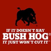 Bush Hog logo